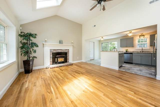 164 Concord, Barnstable, MA 02648 (MLS #72827596) :: Boylston Realty Group