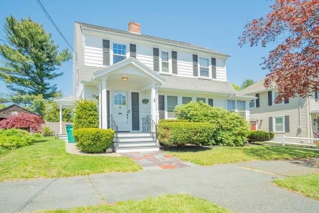 10 Cameron Road, Lynn, MA 01904 (MLS #72827603) :: Westcott Properties