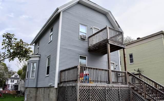 97 Millet St, Boston, MA 02124 (MLS #72827612) :: Westcott Properties