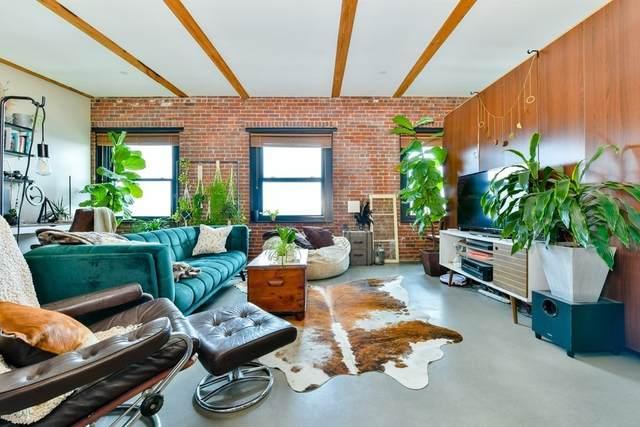 90 Wareham Street #514, Boston, MA 02118 (MLS #72827620) :: Cape Cod and Islands Beach Properties