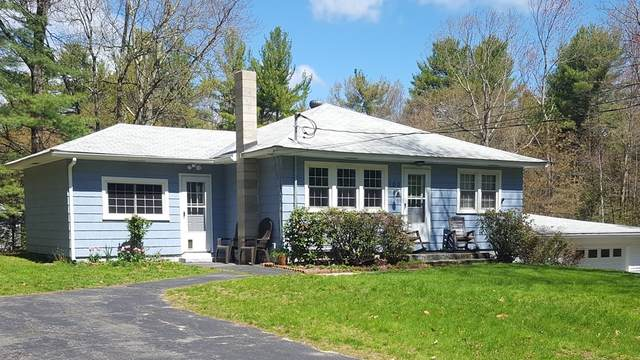 100 Moscow Rd, Holden, MA 01522 (MLS #72827626) :: Welchman Real Estate Group