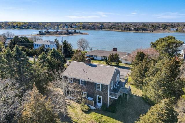 22 Ruggles Rd, Orleans, MA 02653 (MLS #72827643) :: Cape Cod and Islands Beach Properties