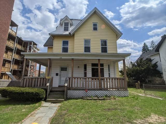 216 Pine St, Holyoke, MA 01040 (MLS #72827678) :: Boylston Realty Group