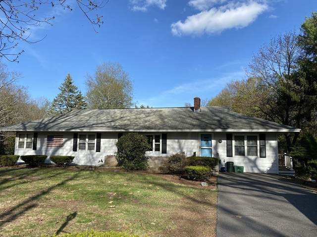 34 Knower Rd, Westminster, MA 01473 (MLS #72827687) :: EXIT Cape Realty