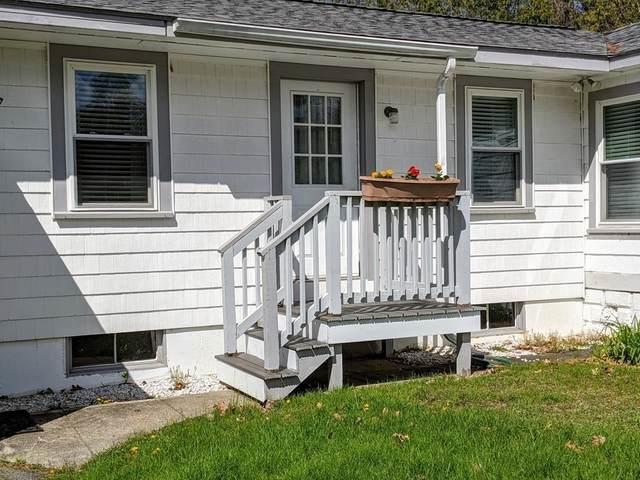 18 Granite Ave, Salem, NH 03079 (MLS #72827706) :: Westcott Properties