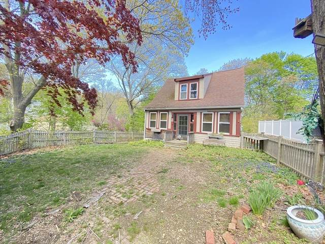 47 Glenwood Rd, Lynn, MA 01904 (MLS #72827767) :: Boylston Realty Group