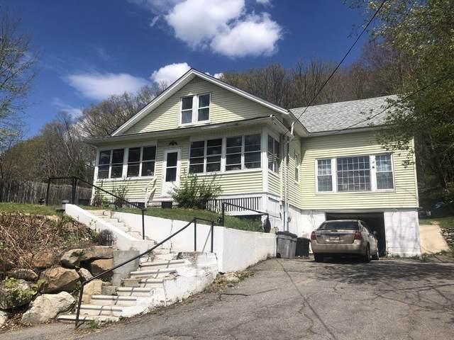 931 Worcester Rd, Barre, MA 01005 (MLS #72827771) :: Walker Residential Team