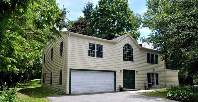 27 Potter St, Concord, MA 01742 (MLS #72827782) :: EXIT Cape Realty