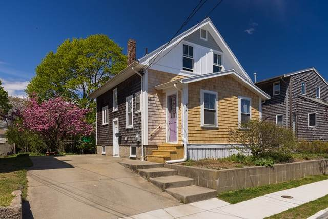 4 Hedge St, Fairhaven, MA 02719 (MLS #72827823) :: revolv