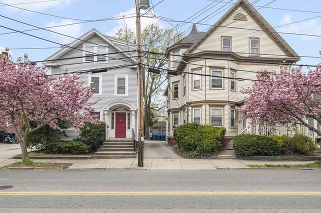 262 Gano St, Providence, RI 02906 (MLS #72827824) :: Westcott Properties