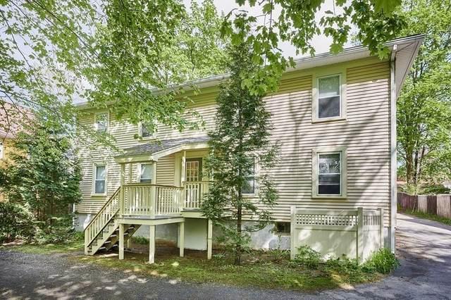 4-6 Lawn Avenue, Northampton, MA 01060 (MLS #72827850) :: Cape Cod and Islands Beach Properties