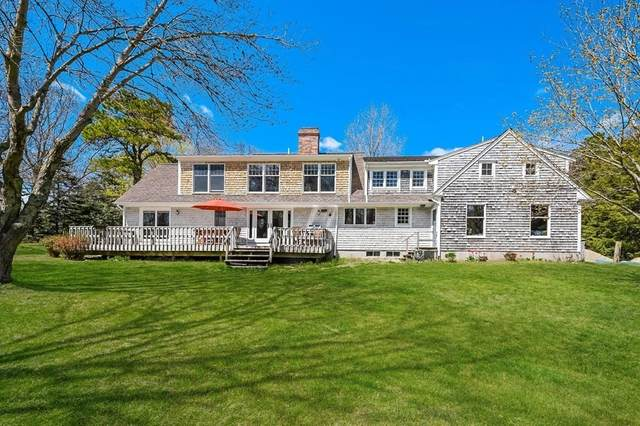 10 Ploughed Neck Rd, Sandwich, MA 02537 (MLS #72827851) :: Cape Cod and Islands Beach Properties