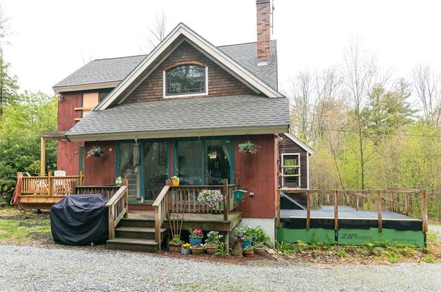 20 Witches Spring Road, Hollis, NH 03049 (MLS #72827855) :: Cape Cod and Islands Beach Properties