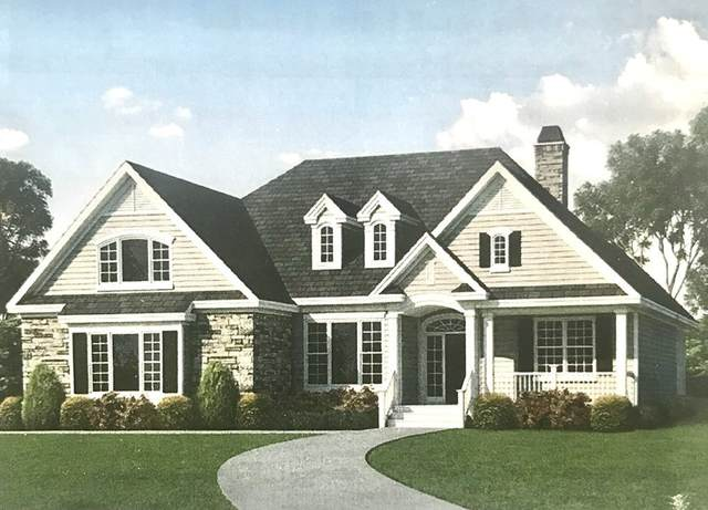 LOT 4 Honeybird Run, Southwick, MA 01077 (MLS #72827857) :: Boylston Realty Group