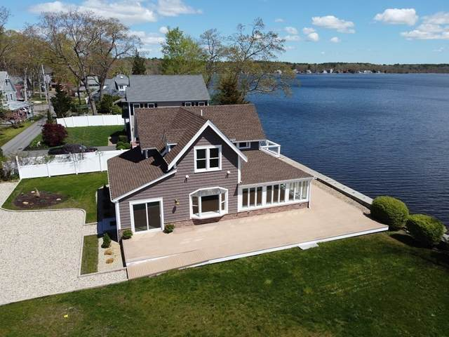 123 Nelsons Grove Road, Lakeville, MA 02347 (MLS #72827870) :: Boylston Realty Group