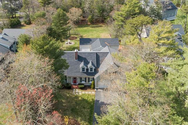 11 Quimby Ln, Falmouth, MA 02536 (MLS #72827883) :: Cape Cod and Islands Beach Properties