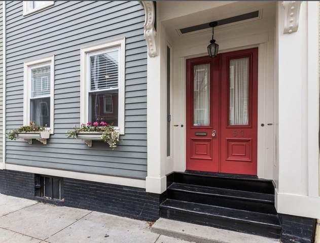 50 Green A, Boston, MA 02129 (MLS #72827937) :: Westcott Properties
