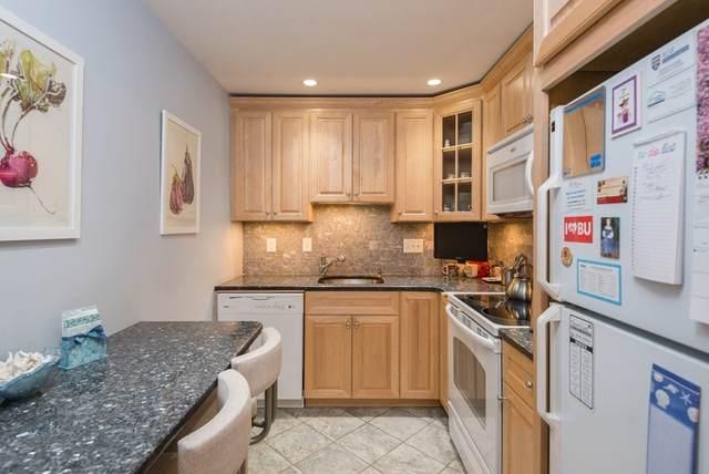 500 Willard St #204, Quincy, MA 02169 (MLS #72827969) :: Boylston Realty Group
