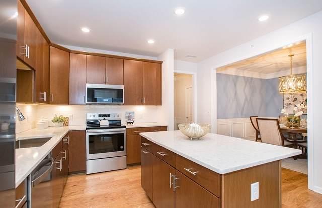 2409 Pennington Drive #2409, Walpole, MA 02081 (MLS #72827991) :: Boylston Realty Group