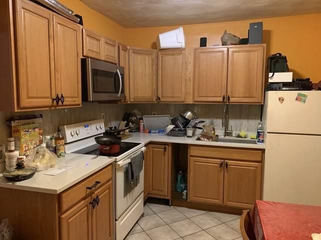 81 Gilman Street, Somerville, MA 02145 (MLS #72828008) :: Boylston Realty Group
