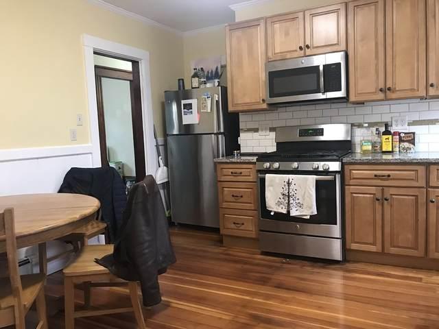 2 Hillside St #2, Boston, MA 02120 (MLS #72828021) :: Westcott Properties