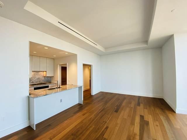 1 Dalton St #3608, Boston, MA 02115 (MLS #72828026) :: Westcott Properties