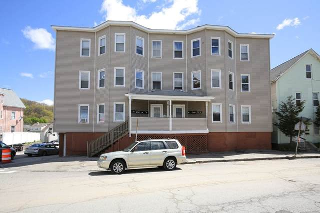 47 Eastern Ave, Worcester, MA 01605 (MLS #72828029) :: Westcott Properties