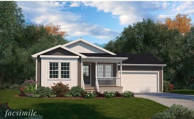 Lot 100 Sycamore Lane, Taunton, MA 02780 (MLS #72828033) :: Westcott Properties