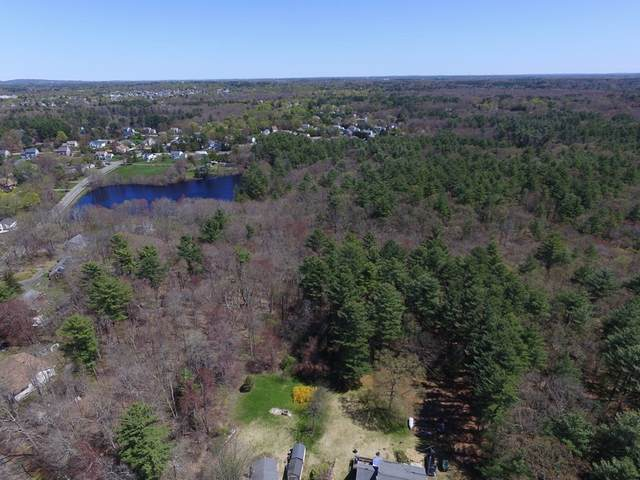 0 Plain Street, Stoughton, MA 02072 (MLS #72828039) :: Westcott Properties