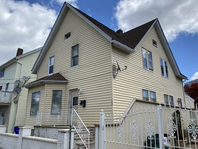 166 Tuttle St, Fall River, MA 02724 (MLS #72828046) :: Boylston Realty Group
