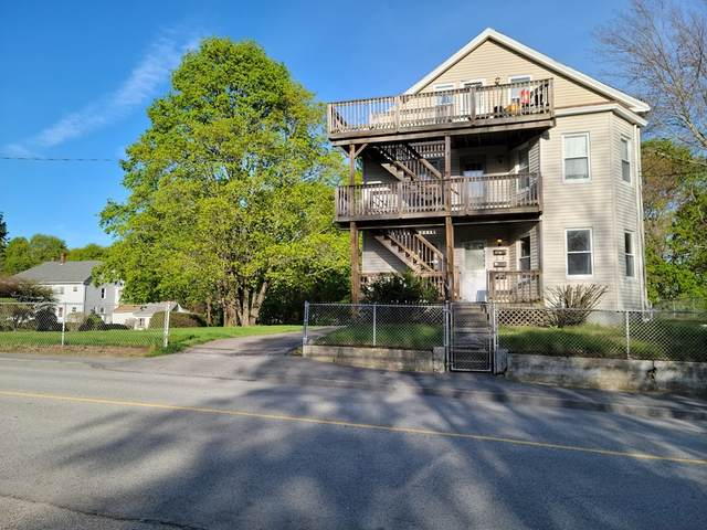 42 Mill Street, Dudley, MA 01571 (MLS #72828053) :: Boylston Realty Group