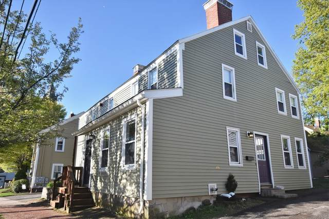 16-18 School St, Amesbury, MA 01913 (MLS #72828059) :: DNA Realty Group
