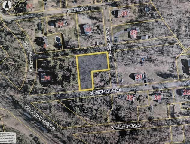 0 Mellon Rd, Billerica, MA 01821 (MLS #72828099) :: Welchman Real Estate Group