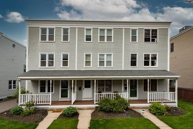 24A Mount Vernon St 24A, Boston, MA 02125 (MLS #72828117) :: Charlesgate Realty Group
