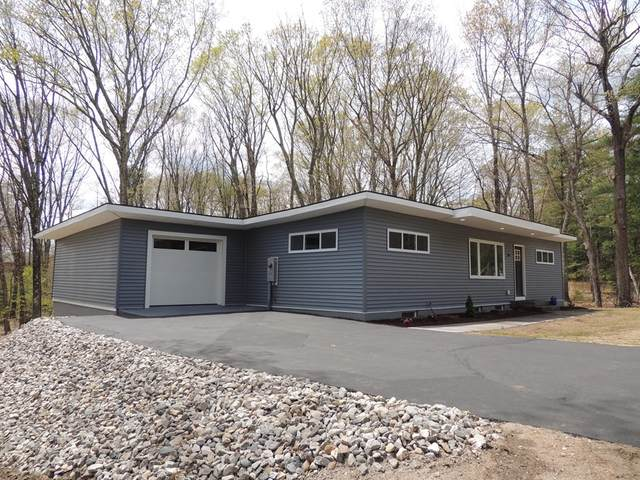 214 Wilbraham Road, Monson, MA 01057 (MLS #72828129) :: EXIT Cape Realty