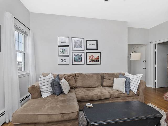 375 Bunker Hill St #3, Boston, MA 02129 (MLS #72828164) :: DNA Realty Group