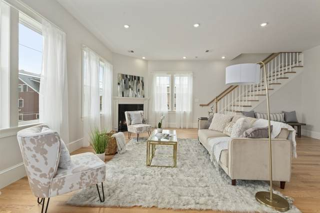 15 Woodbine St #15, Somerville, MA 02143 (MLS #72828181) :: DNA Realty Group