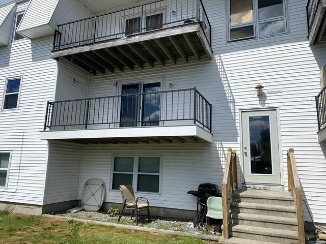 352 Vale #7, Fall River, MA 02724 (MLS #72828188) :: Spectrum Real Estate Consultants