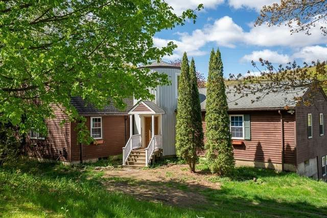 49 S Loomis St, Southwick, MA 01077 (MLS #72828271) :: Welchman Real Estate Group