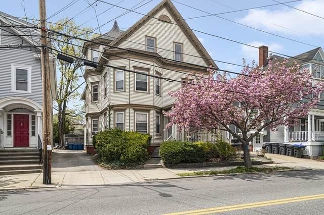 264 Gano St, Providence, RI 02906 (MLS #72828287) :: Westcott Properties