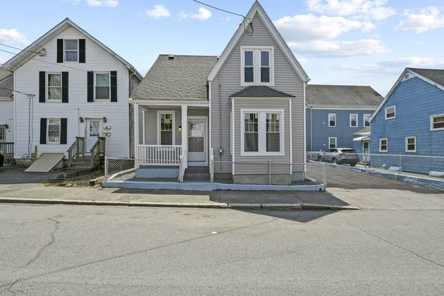 40 Roundy Street, Beverly, MA 01915 (MLS #72828328) :: DNA Realty Group