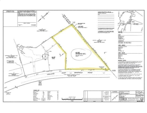 131A Holland E Brimfield Rd, Brimfield, MA 01010 (MLS #72828335) :: The Gillach Group