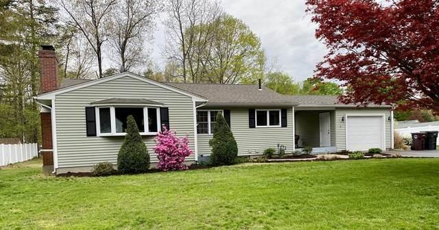 15 Lynnwood Drive, Westfield, MA 01080 (MLS #72828485) :: Kinlin Grover Real Estate
