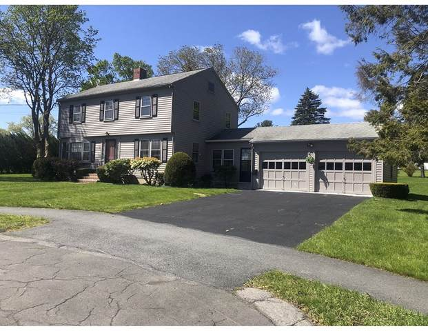 6 Grapevine Road, Danvers, MA 01923 (MLS #72828489) :: DNA Realty Group
