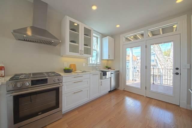 18 Porter St #3, Boston, MA 02130 (MLS #72828518) :: Westcott Properties