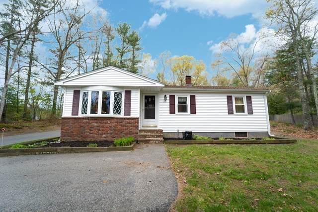 745 School Street, Pembroke, MA 02359 (MLS #72828525) :: Zack Harwood Real Estate | Berkshire Hathaway HomeServices Warren Residential