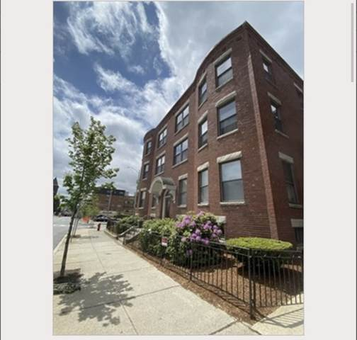 550 Main St #9, Malden, MA 02148 (MLS #72828549) :: DNA Realty Group