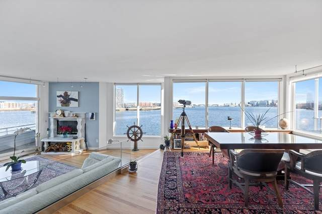 13 Constellation Wharf #13, Boston, MA 02129 (MLS #72828552) :: DNA Realty Group