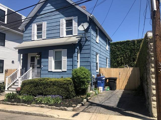 9 Fiske Avenue, Somerville, MA 02145 (MLS #72828561) :: DNA Realty Group