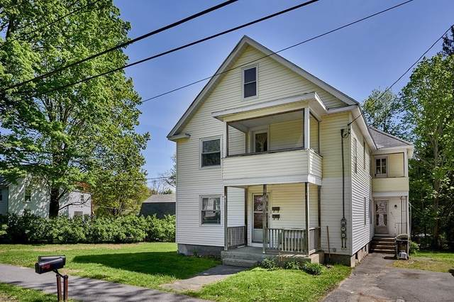 35 Hinckley St, Northampton, MA 01062 (MLS #72828587) :: Zack Harwood Real Estate | Berkshire Hathaway HomeServices Warren Residential